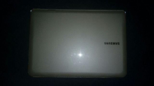 Notebook Samsung (Intel N210) - Foto 2