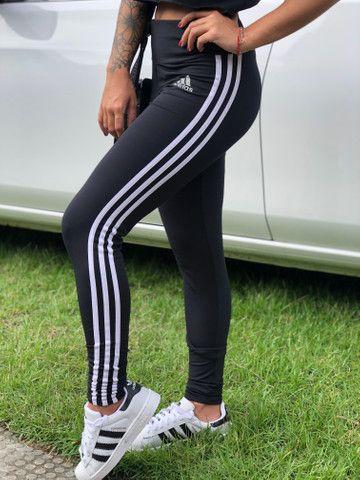 Legging adidas unissex