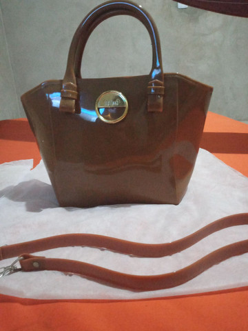 Vendo bolsa melissa  - Foto 2