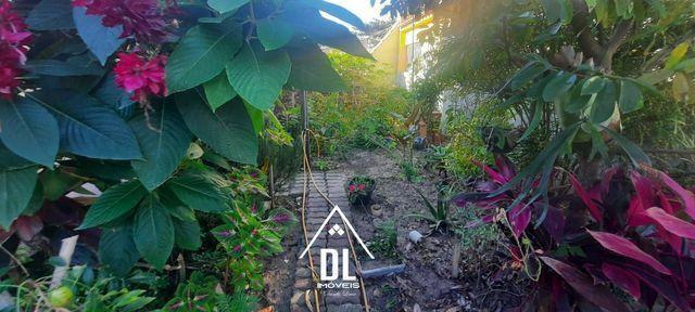 Casa com terraço e escritura  - Foto 9