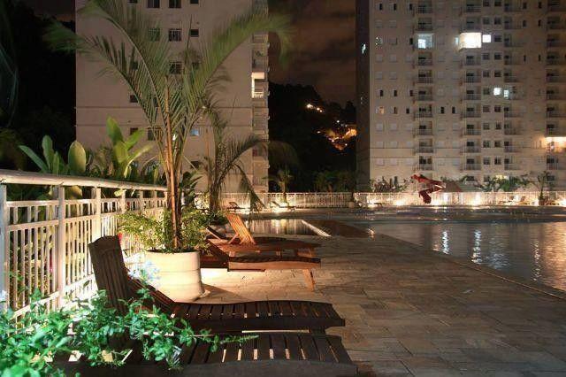 Apartamento para venda com 84 metros quadrados com 3 quartos em Marapé - Santos - SP - Foto 7