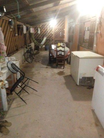 Casa a venda no bairro Brasil novo - Foto 2