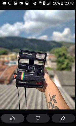 Polaroid 635 cl  - Foto 2