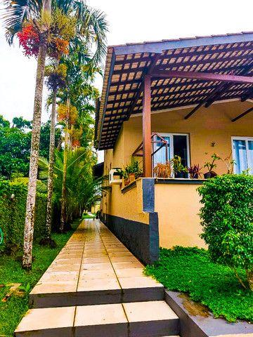 Casa Cond. Lago Azul - Beira do lago - Foto 3