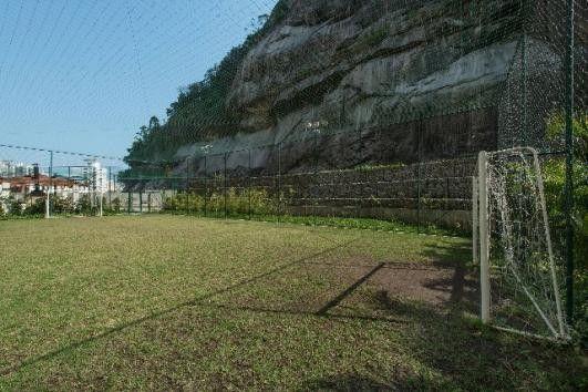 Apartamento para venda com 84 metros quadrados com 3 quartos em Marapé - Santos - SP - Foto 9