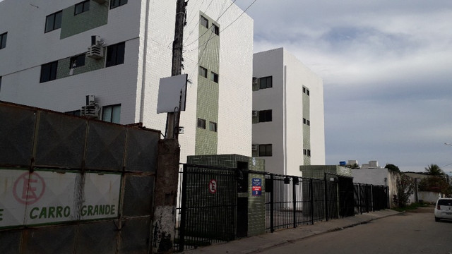 Alugo Excelente Apartamento em Piedade - Foto 13