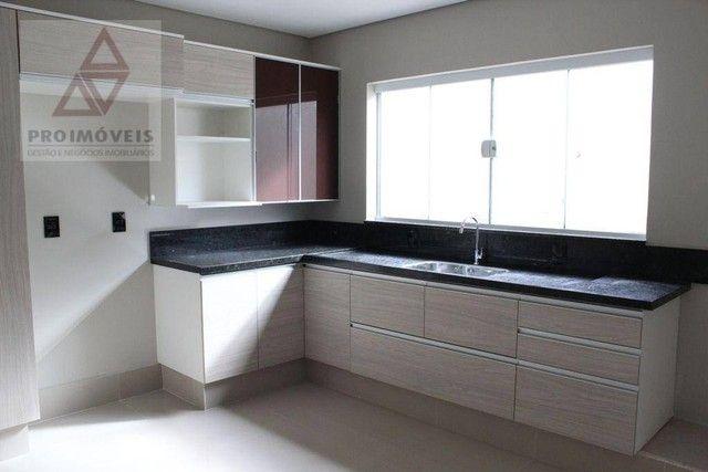 Casa com 3 dormitórios, 319 m² - venda por R$ 1.600.000,00 ou aluguel por R$ 7.500,00/mês  - Foto 15