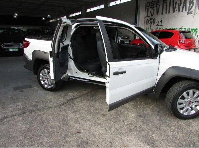 Fiat Strada Adventure Cab.Dupla - Foto 6