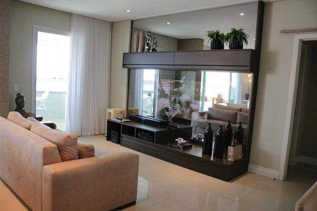 Apartamento para venda com 208 metros quadrados com 4 quartos em Patamares - Salvador - BA - Foto 9