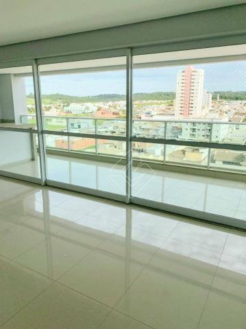 Apartamento com 3 dormitórios à venda, 107 m² por R$ 620.000 - Edifício Manhattan Residenc - Foto 4