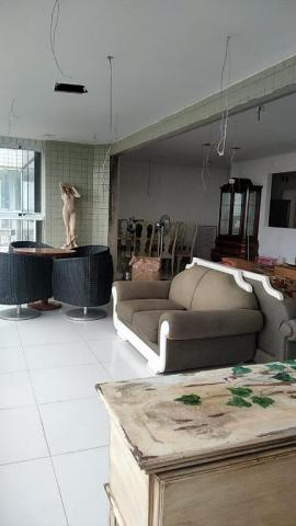 Apartamento com 4 dormitórios à venda, 192 m² por R$ 1.450.000,00 - Calhau - São Luís/MA - Foto 13