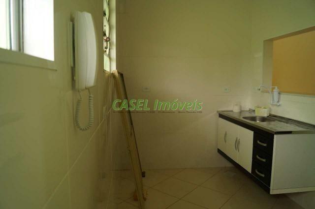 Apartamento à venda com 1 dormitórios em Guilhermina, Praia grande cod:804101 - Foto 11