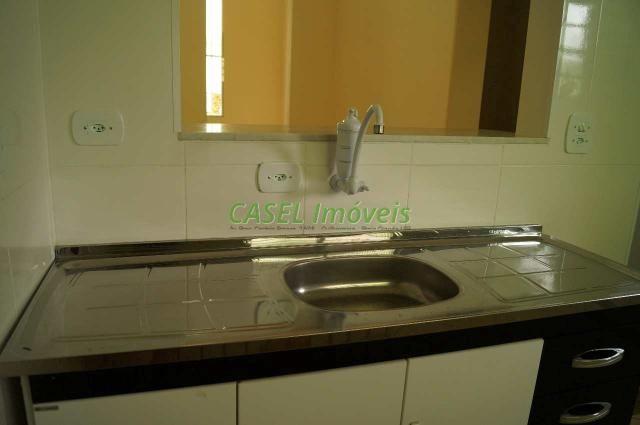 Apartamento à venda com 1 dormitórios em Guilhermina, Praia grande cod:804101 - Foto 6