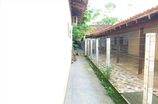 Casa à venda com 3 dormitórios em Balneário rainha do mar, Itapoá cod:155899 - Foto 16