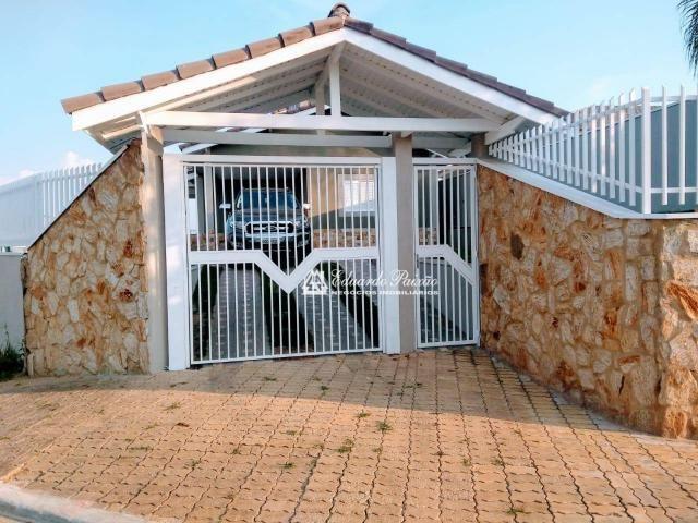 Sobrado com 3 dormitórios à venda, 250 m² por R$ 800.000,00 - Paraíso de Igaratá - Igaratá - Foto 4
