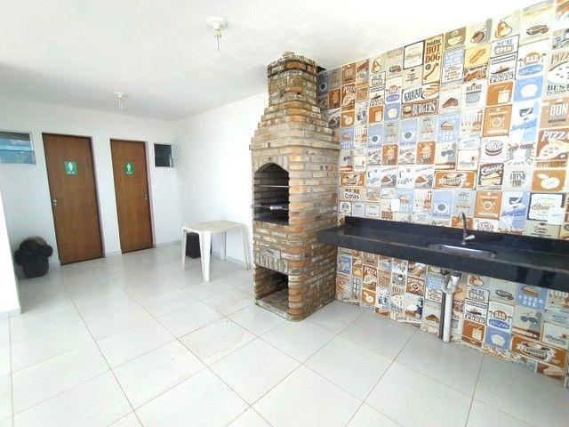 Apartamento na Praia de Carapibus, Jacumã, Conde Paraíba  - Foto 3