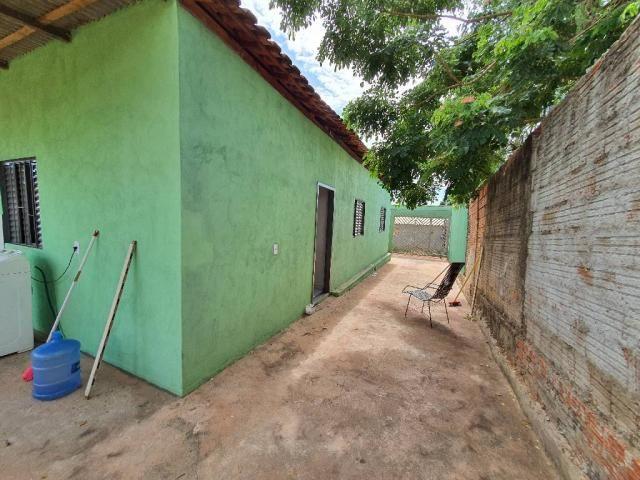Casa à venda com 2 dormitórios em Jardim das flores, Varzea grande cod:24138 - Foto 6