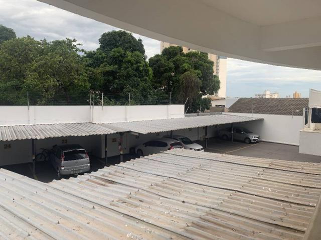 Apartamento à venda com 2 dormitórios em Araes, Cuiaba cod:24038 - Foto 10