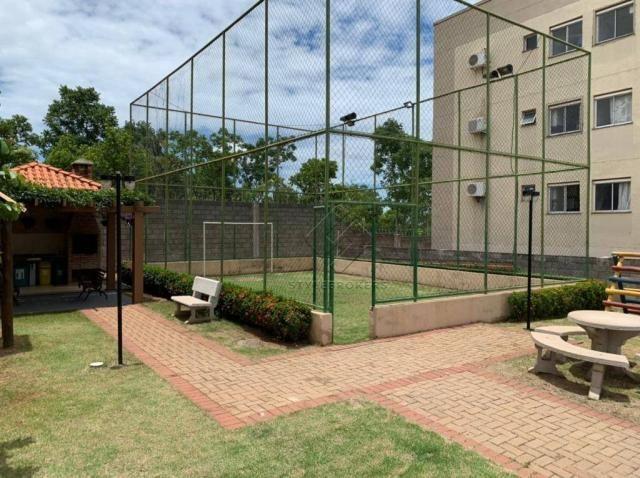 Apartamento com 2 dormitórios à venda, 60 m² por R$ 195.000,00 - Parque Residencial das Na - Foto 19