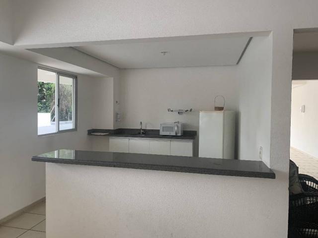 Apartamento à venda com 2 dormitórios em Araes, Cuiaba cod:24038 - Foto 11