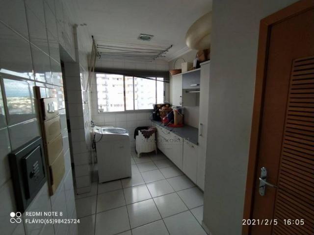 Apartamento no Edifício Clarice Lispector com 4 dormitórios à venda, 156 m² por R$ 800.000 - Foto 19