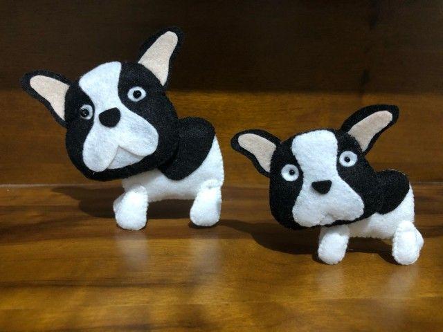 Chaveiros de cachorro - Foto 4