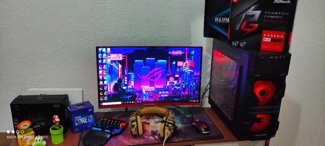 PC Gamer Completo - Foto 3