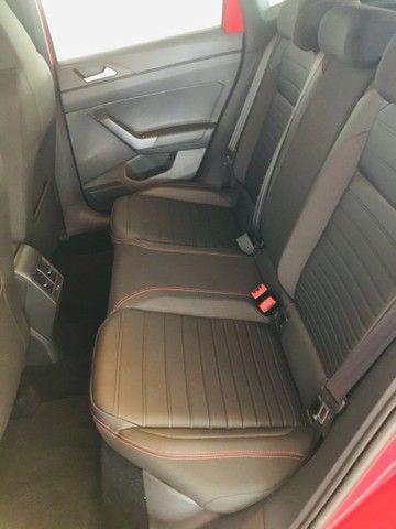 Polo GTS 1.4 TSI 2020 14.500 km único dono  - Foto 14