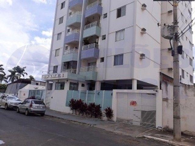 Apartamento Duplex a venda em Caldas Novas - GO - Foto 2