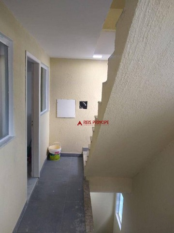Apartamento com 2 dormitórios para alugar, 40 m² por R$ 2.000,00/mês - Recreio dos Bandeir - Foto 11