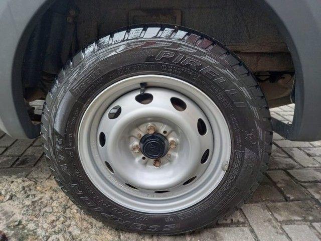 Fiat strada 2020 1.4 mpi hard working cd 8v flex 3p manual - Foto 9