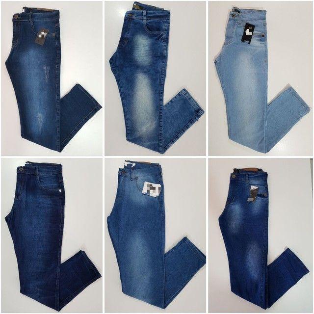 Calça Jeans Premium  - Foto 4