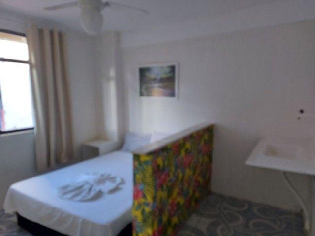Alugo kitnets Itapua. Particular ou Empresa. Hotel Apart&Residência Tropical Itapua   - Foto 15