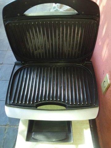 Mega grill Britânia  - Foto 2