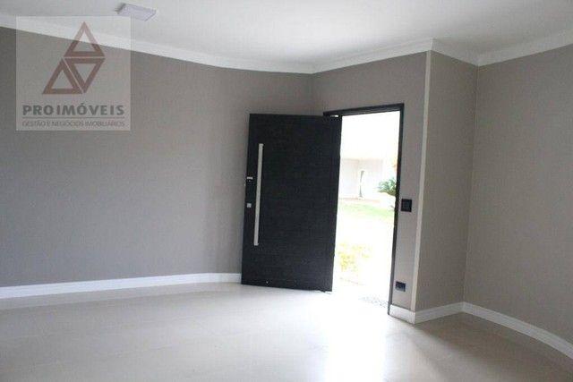 Casa com 3 dormitórios, 319 m² - venda por R$ 1.600.000,00 ou aluguel por R$ 7.500,00/mês  - Foto 3