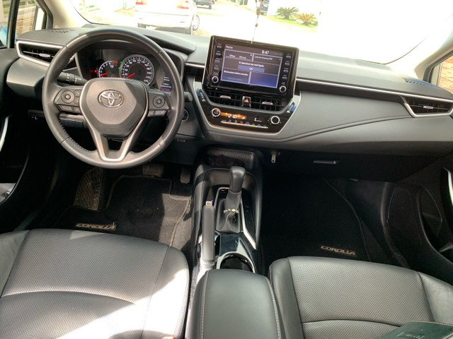Corolla 2020 XEI  - Foto 9