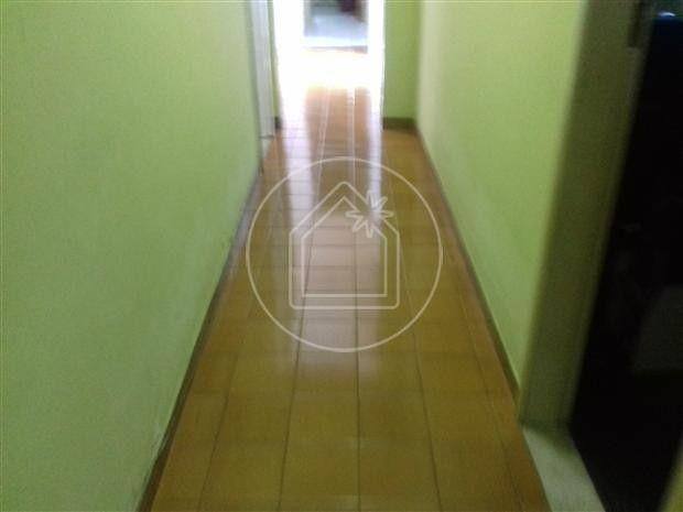 Casa à venda com 3 dormitórios em Pechincha, Rio de janeiro cod:805617 - Foto 8