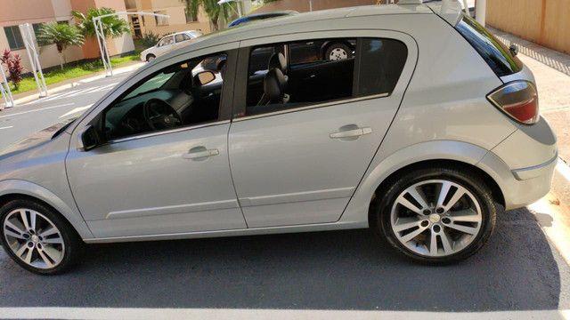 VECTRA GT-X 2011 - Foto 3