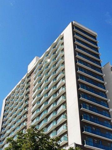 Lindo Apartamento Praça São Sebastião - Três Rios RJ - Foto 3