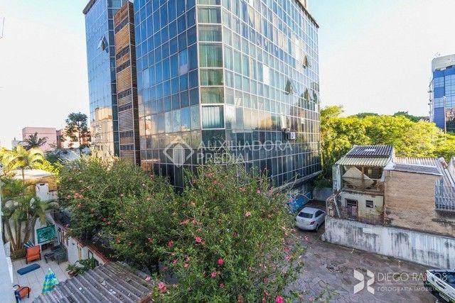 Apartamento à venda com 1 dormitórios em Cidade baixa, Porto alegre cod:323798 - Foto 10
