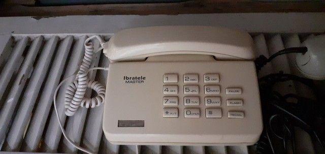 Telefones Antigos - Foto 2
