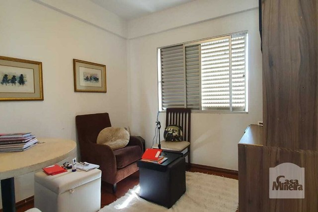 Apartamento à venda com 4 dormitórios em Sion, Belo horizonte cod:338476 - Foto 17