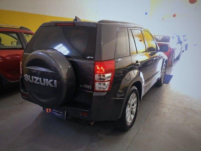 SUZUKI GRAND VITARA 2.0 16V 4X2/4X4 5P AUT. - Foto 9