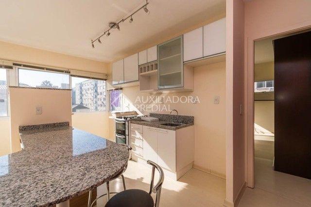 Apartamento para alugar com 1 dormitórios em Cidade baixa, Porto alegre cod:338602 - Foto 5