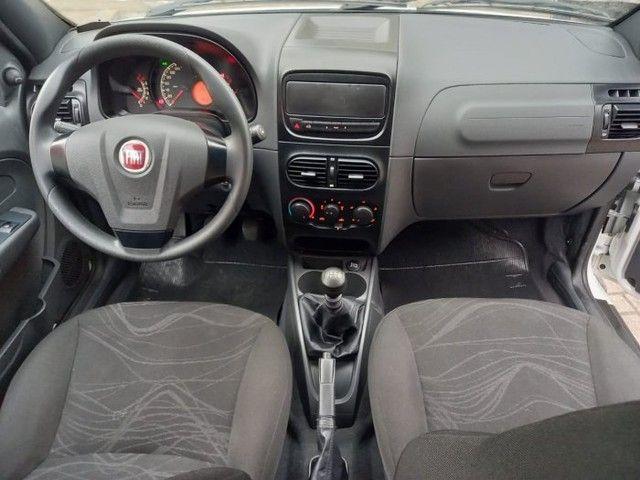 Fiat strada 2020 1.4 mpi hard working cd 8v flex 3p manual - Foto 7