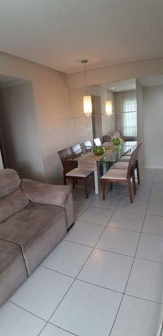 Apartamento 2/4 Suíte Vista Patamares - Foto 5