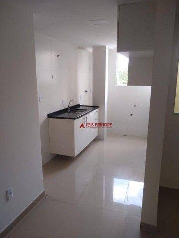 Apartamento com 2 dormitórios para alugar, 40 m² por R$ 2.000,00/mês - Recreio dos Bandeir - Foto 2