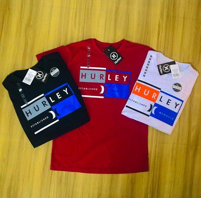 Camisetas em promoção  - Foto 4