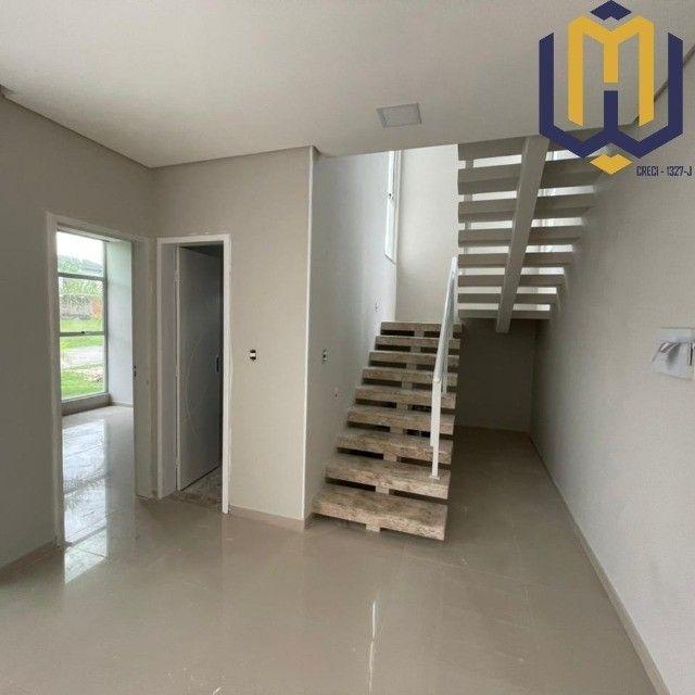 Casa em condomínio fechado em Maracanaú - Foto 5