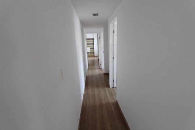 Apartamento jaqueira 3 quartos 2 suites 130m2 com 2 vagas, Recife-PE - Foto 4